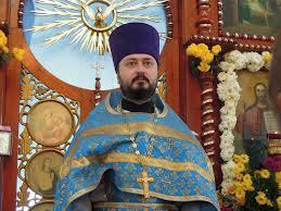 Протоиерей Евгений Субтельный