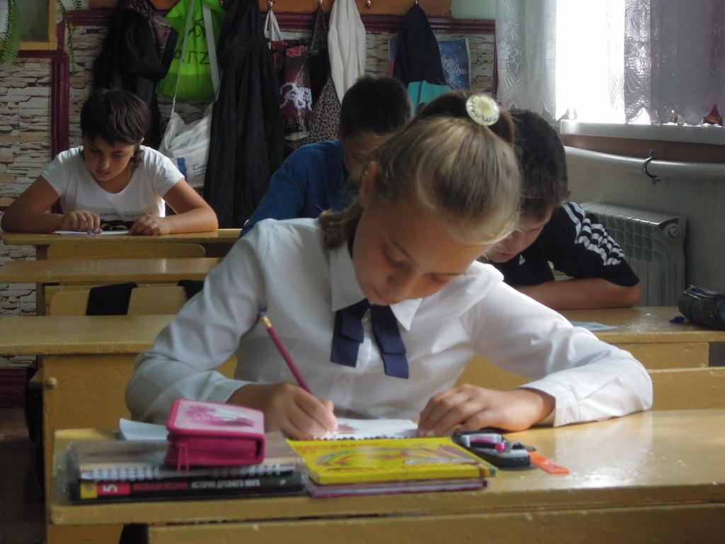 В станице Зеленчукской пройдет школьный тур Олимпиады по Основам Православной культуры