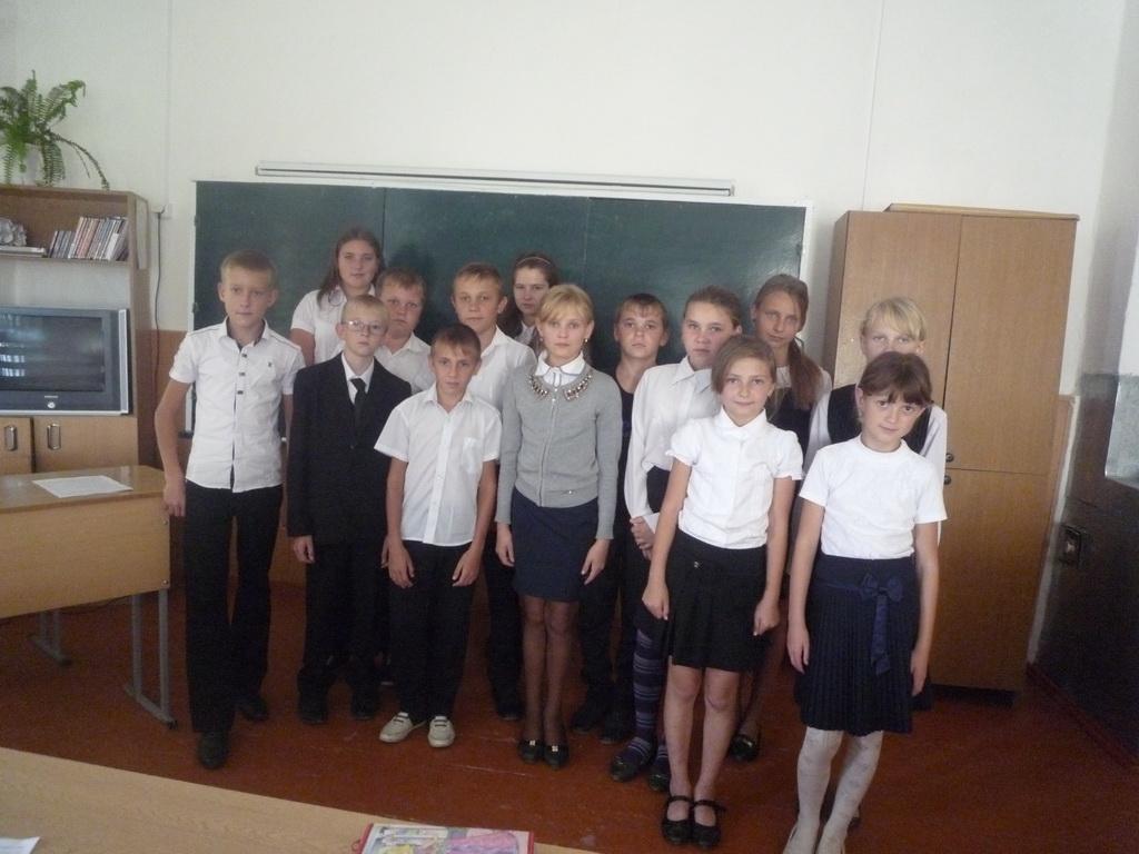 В школах станицы Кардоникской завершился этап Олимпиады по основам Православной культуры